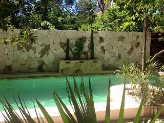 beautiful  villa in the mayan paradise, Tulum