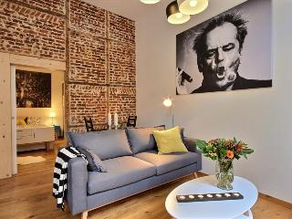 Jack 51 – 1 bedroom, Lieja