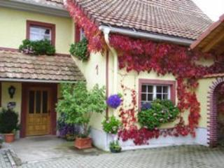 Vacation Apartment in Rickenbach -  (# 7234)