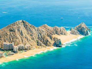 Master Suite, 1bd/2ba at beautiful Grand Solmar, Cabo San Lucas