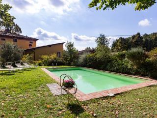 Villa Maria Vittoria Apt. Hibiscus, Capannori