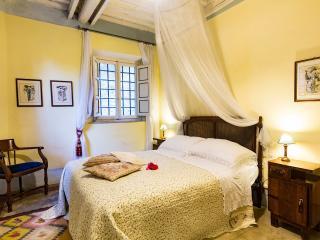 Villa Maria Vittoria Apt. Hibiscus