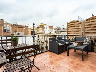 Grand Terrace 2 bedroom cv3, Barcelona