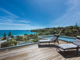 PALM BEACH LODGE - Totara Apartment
