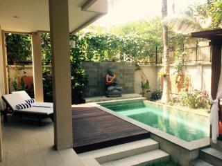 del Mar 2, 2BR Charming Villa on Seminyak Beach