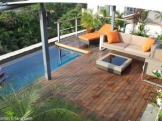 Penthouse - Plunge Pool 200 Metres to Beach - B52, Bang Tao Beach