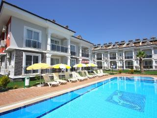 Legend G6 1 BedroomApartment 1WAY FREE TRANSFER DL, Fethiye
