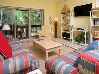 Bluff Villas 1673, Hilton Head