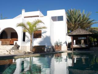 Charming Ibiza Villa, Nuestra Señora de Jesús
