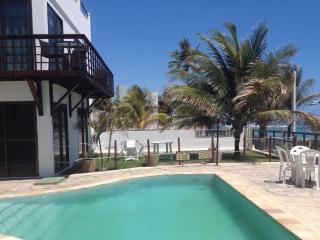Apartamento  Beira Mar Gaibu/Porto de Galinhas, Cabo de Santo Agostinho