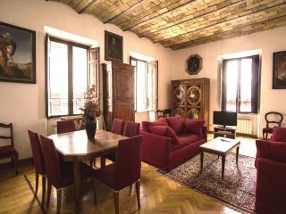 Terrace Suite Elena - Campo de Fiori