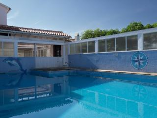 Fassbender Grey Apartment, Manta Rota, Algarve