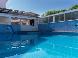 Fassbender Grey Apartment, Manta Rota, Algarve