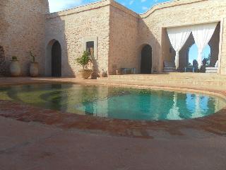 Maison à la campagne chambres à louer, Ghazoua