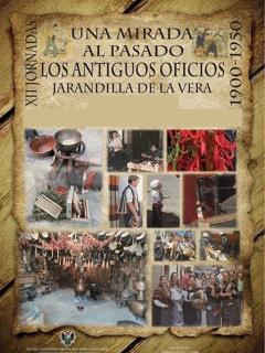 Feria  Antiguos Oficios