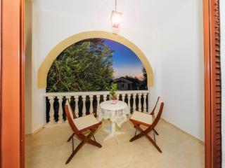 Triple Room with Balcony, Kalamaki
