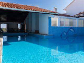 Fassbender Brown Apartment, Manta Rota, Algarve