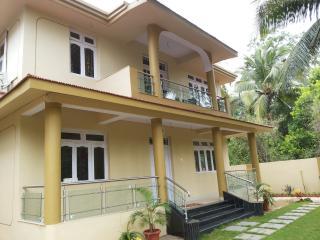 TripThrill Sakina Apartments - 2
