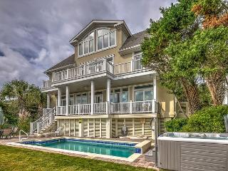 6 bedroom, ocean front home located in North Forest Beach