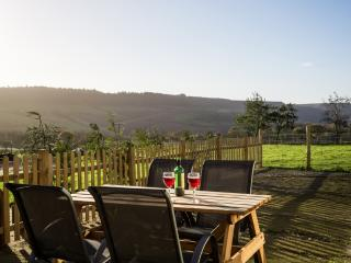 Foxglove Cottage located in Harwood Dale, North Yorkshire