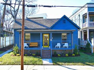 Stylish Germantown Charmer - 1.5 Miles from Downtown Nashville!