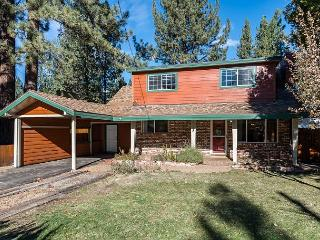 Timeless Tahoe House near Meadow and Lake, South Lake Tahoe