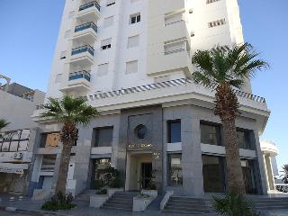 Joli appartement au centre ville Sousse