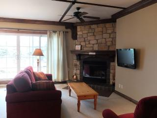 1 Bedroom Condo-Ski,Golf, Triathlon Mont-Tremblant, Mont Tremblant