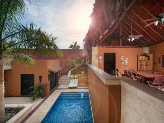 Luxury 3BD / 4.5BR Home With Private Swimming Pool  - [ODS20], Tamarindo