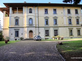Villa Comandi