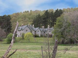 Glentromie Lodge, Kingussie