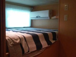 Innfinity - Double Berth 2A
