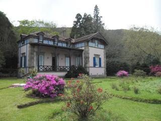 Casa da Lagoa, Furnas
