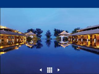 Marriott's Phuket Beach Club Resort Address: 230 M