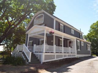 Victorian Home, 14-18P, In Town Wolfeboro, Lakes Region, near Lake Winnipesaukee