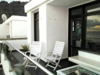 Apartamento diseño Bauhaus, grandes vistas al mar, Bajamar