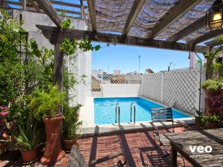 Miguel Terrace | 4 bedroom with terrace and pool, Sevilla