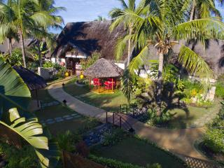 VANILA HOTEL & SPA ***SUP  NOSY BE MADAGASCAR