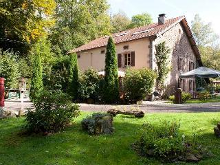 B&B Ferienzimmer Chambres d'Hôtes Pas de Deux, Luxeuil-les-Bains