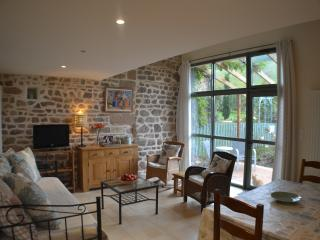 Burgundy holiday home gite rental