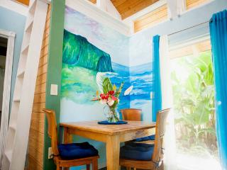 Blue Coffee Country Cottage, Holualoa