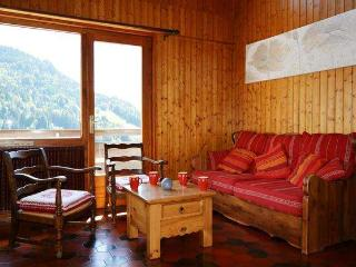 PAQUERETTES 4 rooms + mezzanine 8 persons
