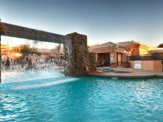 Heated Swimming Pools & Hot Tubs