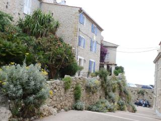 Beautiful Antibes Ramparts House with Sea View