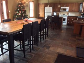 Blue Mountain Vacation Rental - Blue Ridge, Clarksburg