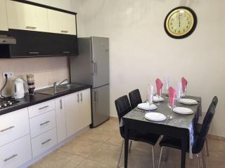 Modern & comfortable apartment for 6 people, Novalja