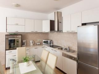 Apartments Isabora - Three-Bedroom Apartment with Balcony and Sea View (First Floor), Dubrovnik