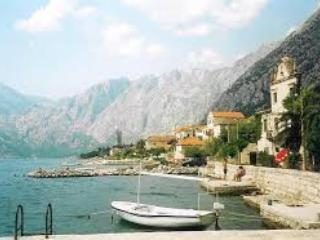 Valerija Kotor - One Bedroom Apartment with Balcony, Dobrota