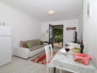 Vicina Summer Apartments - One Bedroom Apartment with Terrace and Side Sea View - Marija Ana, Dubrovnik