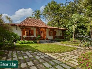 HOME Village near Borobudur Temple